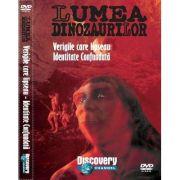 Lumea dinozaurilor (Volumul 5). Verigile care lipseau, Identitate confundata. DVD