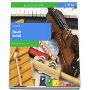 Manual de educatie muzicala pentru clasa a VI-a (Florentina Chifu)