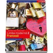 Manual de limba moderna Franceza L2 pentru clasa a VI-a - Autori: Raisa Elena Vlad si Cristina Grigore