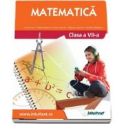 Matematica. Manual pentru clasa a VII-a, structurat in 11 unitati de invatare