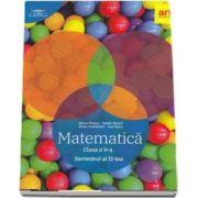 Marius Perianu, Matematica pentru clasa a V-a. Semestrul II. Clubul matematicienilor 2020