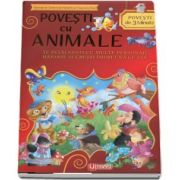 Povesti cu animale - Umbertodi Fizialetti