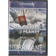Raging Planet. Avalanche, Hurricane