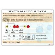 Reactia de oxido-reducere. Planse