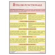 Stiluri functionale, plansa