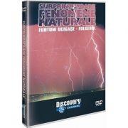 Surprinzatoare fenomene naturale. Furtuni ucigase. Fulgerul