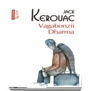 Vagabonzii Dharma (editie de buzunar)
