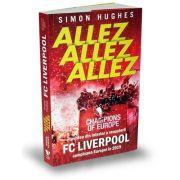 Simon Hughes, Allez Allez Allez