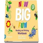 Big Fun Refresh Reading and Writing