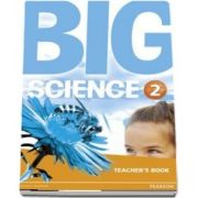 Big Science 2. Teachers Book