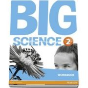 Big Science 2. Workbook