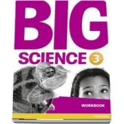 Big Science 3. Workbook