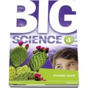 Big Science 4. Student Book