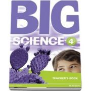 Big Science 4. Teachers Book