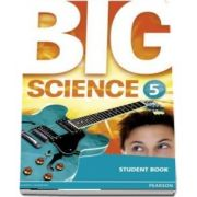 Big Science 5. Student Book