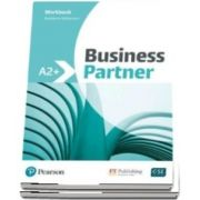 Business Partner A2 plus. Workbook