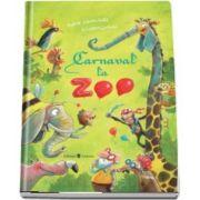Carnaval la Zoo de Sophie Schoenwald