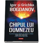 Chipul lui Dumnezeu - Traducere de Silviu Lupescu