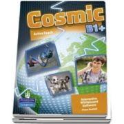 Cosmic B1 plus Active Teach