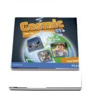 Cosmic B1 Class Audio CDs
