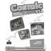 Cosmic B1 plus Test Book TG