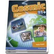Cosmic B1 Teachers Book