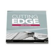 Cutting Edge Advanced New Edition Class CD
