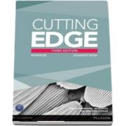 Cutting Edge Advanced New Edition Students Book and DVD Pack