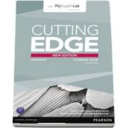 Cutting Edge Advanced New Edition Students Book with DVD and MyLab Pack