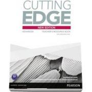 Cutting Edge Advanced New Edition Teachers Book and Teachers Resource Disk Pack
