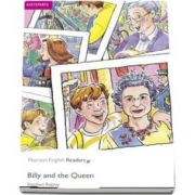 Easystart: Billy and the Queen