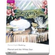 Easystart: Marcel and the White Star Book and CD Pack