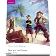 Easystart: Pete and the Pirates