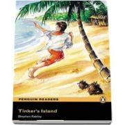 Easystart: Tinkers Island CD for Pack