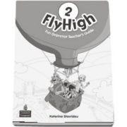 Fly High Level 2 Fun Grammar Teachers Guide