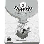 Fly High Level 3 Fun Grammar Teachers Guide