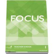 Focus BrE 1 Teachers Book and MultiROM Pack