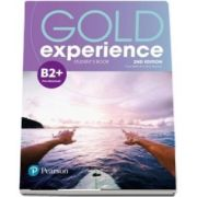 Gold Experience 2nd Edition B2 Students Book