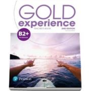 Gold Experience 2nd Edition B2 Teachers Book with Online Practice & Online Resources Pack