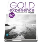 Gold Experience 2nd Edition B2 Teachers Resource Book