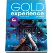 Gold Experience 2nd Edition C1 Students Book