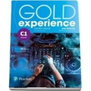 Gold Experience 2nd Edition C1 Students Book with Online Practice Pack