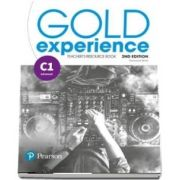 Gold Experience 2nd Edition C1 Teachers Resource Book