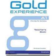 Gold Experience A1 Teachers Book