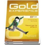 Gold Experience B1 eText Teacher CD-ROM