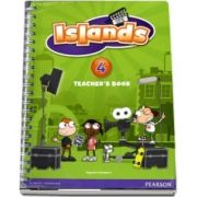 Islands Level 4 Teachers Test Pack