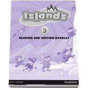 Islands Level 5 Reading and Writing Booklet