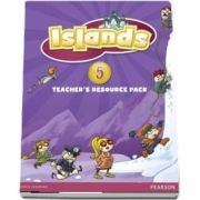 Islands Level 5 Teachers Pack