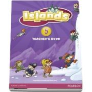 Islands Level 5 Teachers Test Pack