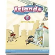 Islands Level 6 Active Teach